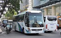Cấm xe khách 29 chỗ trở lên vào trung tâm TP Nha Trang giờ cao điểm