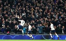Thắng nghẹt thở Southampton, Tottenham vào vòng 5 Cúp FA