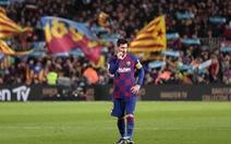 Chủ tịch Barca 'ra tay', Messi và Abidal hòa giải