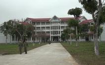 Thanh Hóa sẵn sàng tiếp nhận 394 công dân từ Trung Quốc về khu cách ly
