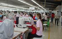 Bình Phước tạm ngưng tiếp nhận lao động Trung Quốc trở lại làm việc