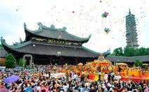 Thuê gần 3 triệu m2 xây chùa, đại gia Xuân Trường 'quên' đóng thuế, phí