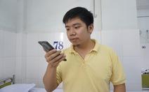 Li Zichao: 'Tôi thật may mắn khi... nhập viện ở Việt Nam'