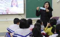 Linh động điều chỉnh kế hoạch dạy học