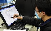 Dân công sở Trung Quốc 'vỡ mộng' khi được làm việc tại nhà