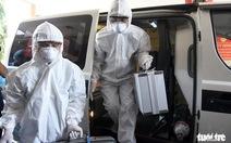 Ngành Y tế TP.HCM đề xuất 194 tỉ phòng chống dịch virus corona