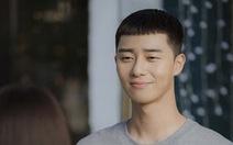 Park Seo Joon tái xuất màn ảnh với vai cựu tù nhân trong Itaewon Class