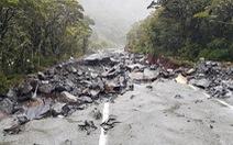 New Zealand: Hàng nghìn cư dân ở đảo Nam phải đi sơ tán do ngập lụt