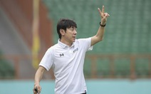 HLV tuyển Indonesia Shin Tae Yong 'cảnh báo' Việt Nam, Thái Lan