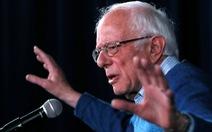 Bầu cử sơ bộ ở Iowa: Ông Bernie Sanders thất bại trước tân binh