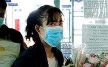 Nữ lễ tân từng nhiễm virus corona: Sức khỏe tôi tốt nhưng buồn vì bị xa lánh