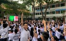 Sở GD-ĐT TP.HCM đề xuất không dạy thêm với học sinh tiểu học và học sinh học 2 buổi/ngày