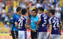 Nhiều cầu thủ Việt Nam xem thường việc học luật bóng đá