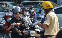 Dịp Tết Nguyên đán, TP.HCM giảm 30 người chết vì tai nạn giao thông