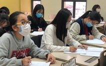 Hà Nội cho học sinh nghỉ học thêm 1 tuần