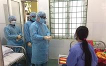 Việt Nam có bệnh nhân thứ 13 nhiễm virus corona