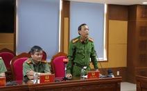 7 giờ phá vụ án người Trung Quốc giết đồng hương phân xác chấn động Đà Nẵng