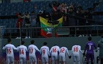 'Chúc mừng tuyển nữ Việt Nam, họ là đội bóng mạnh và chơi rất tốt'