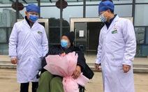 Cụ ông 91 tuổi nhiễm virus corona xuất viện, chỉ 'bí quyết' khỏi bệnh