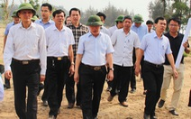 Cựu phó chủ tịch tỉnh Thanh Hóa Ngô Văn Tuấn được bổ nhiệm phó phòng