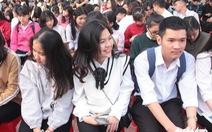 Học sinh Đắk Nông trở lại trường ngày 10-2