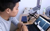 Giữa thời dịch corona, trường học dùng E-Learning sao cho hiệu quả?