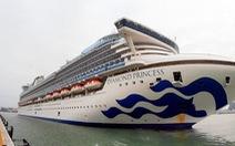 Tàu du lịch có người nhiễm virus corona từng 'xông đất' TP Hạ Long