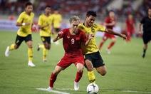 Chuẩn bị cho trận gặp chủ nhà Malaysia: Tuyển Việt Nam sẽ tập trung tại TP.HCM