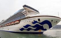 Hơn 340 du khách trên tàu Diamond Princess từng vào đất liền Huế, Hội An