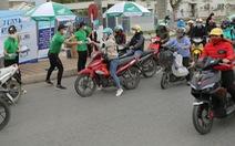 Honda Winner đồng hành với công nhân, học sinh phòng chống dịch COVID-19