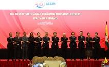 Bộ trưởng kinh tế các nước ASEAN ra tuyên bố chung về COVID-19