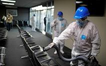 Nhân viên dính COVID-19, WTO lo phòng dịch