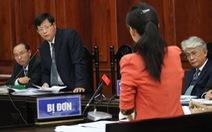 Quyết định thi hành án, buộc Grab bồi thường 4,8 tỉ đồng cho Vinasun