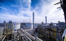 Giá dầu giảm sâu kể từ chiến tranh vùng Vịnh