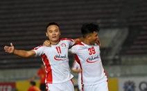 Xuân Nam 'đóng thế' tỏa sáng đưa CLB TP.HCM lên đầu bảng F ở AFC Cup 2020