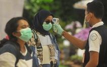Indonesia ghi nhận ca tử vong đầu tiên do COVID-19 là người nước ngoài