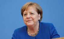 Bà Merkel bị tố gây hoảng loạn vì nói 70% dân sẽ nhiễm virus corona