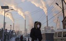 Lượng thải CO2 toàn cầu giảm mạnh giữa dịch COVID-19