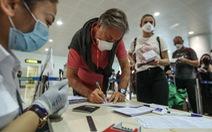 Việt Nam ghi nhận bệnh nhân COVID-19 thứ 35, là nhân viên siêu thị ở Đà Nẵng
