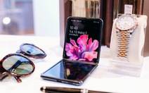 Samsung 'bẻ cong' mọi định luật với Galaxy Z Flip