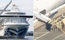 Cặp đôi người Mỹ trên du thuyền Grand Princess kiện hãng tàu đòi 1 triệu USD
