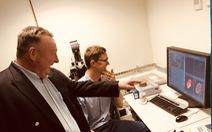 Cuộc 'trường chinh' tìm văcxin cứu người - Kỳ 4: Tế bào T và ca ung thư bí ẩn