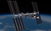 Khách đầu tiên đã chi 1.276 tỉ đồng đặt chỗ du lịch lên Trạm vũ trụ quốc tế