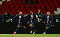 Neymar tỏa sáng, PSG đá bay Dortmund khỏi Champions League