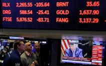 Kinh tế toàn cầu có thể thiệt hại khoảng 1.000 tỉ USD, các nước rầm rộ giải cứu