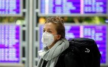 Du khách 'tháo chạy' khỏi châu Âu về Mỹ trước lệnh cấm bay của ông Trump