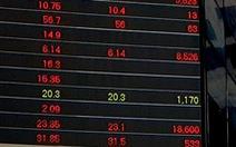 Chứng khoán khép lại một tuần bị khối ngoại bán ròng hơn 48,3 triệu USD