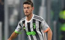 Juventus thông báo có cầu thủ bị COVID-19, Ronaldo có chụp ảnh cùng