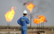 Mỹ ra tay, giá dầu khởi sắc