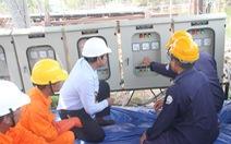 EVN SPC tăng cường cấp điện chống hạn mặn tại miền Tây Nam Bộ